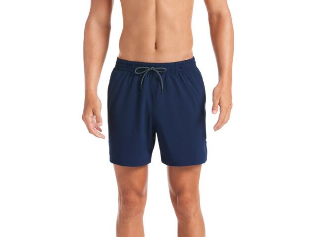 "Nike Swim Essential Vital 5"" badeshorts Herrer, midnight navy"